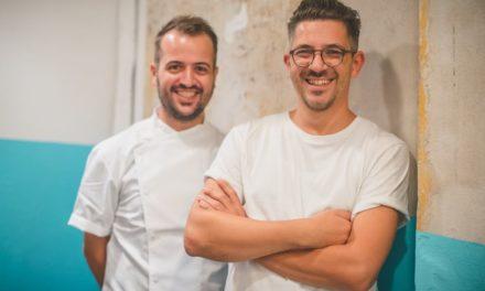 L'arte del pizzaiolo reinventata da Berberé: intervista a Salvatore Aloe