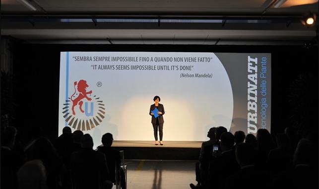 Se l'industria ha un capo donna: l'esempio di Romina Urbinati