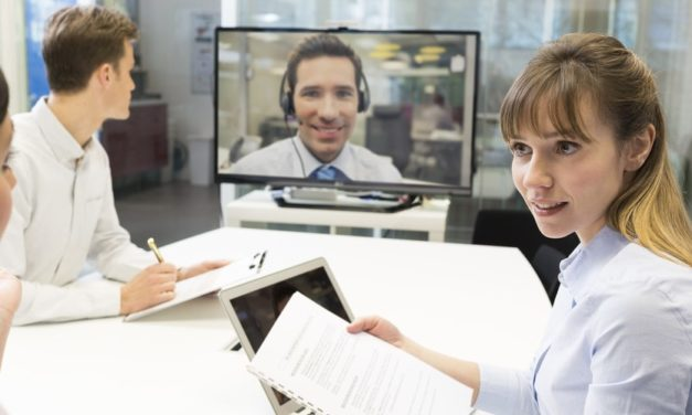 Riflessioni di una Selezionatrice: Colloquio via Skype … Si o No?