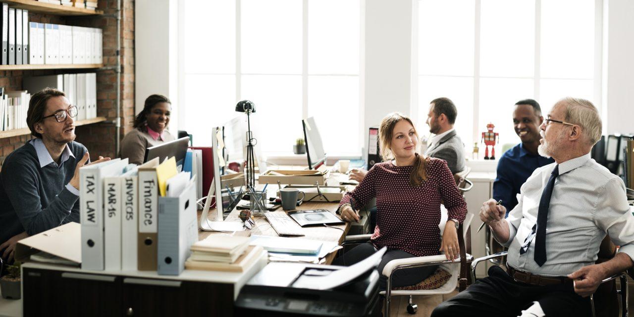 La definizione dei ruoli aziendali