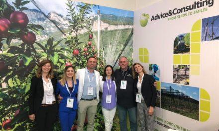 Advice&Consulting, quando l'agronomia parla russo