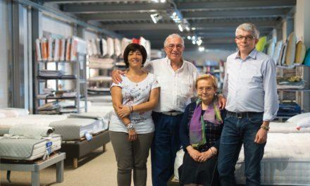 Le persone al centro della strategia di Paolo Ravaglia per la crescita dell'azienda