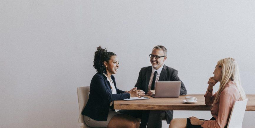 La reputazione aziendale e i colloqui di selezione