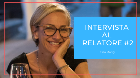 Elisa Morigi: l'ascolto genera coinvolgimento e responsabilità