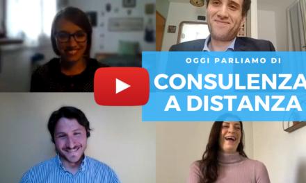 Consulenza a Distanza: l'intervista a Mario e Francesco