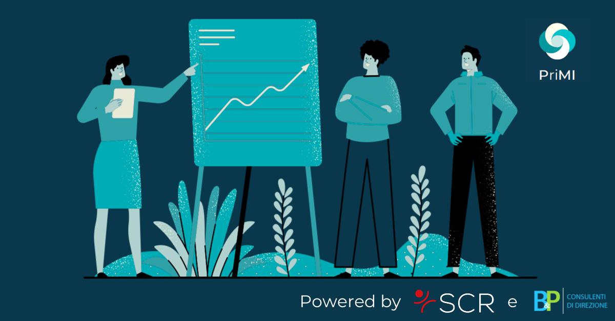 Innovare per PriMI: l'indagine di SCR e BP sulla salute delle aziende