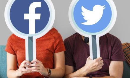 Non solo LinkedIn: Facebook e Twitter come strumenti di selezione