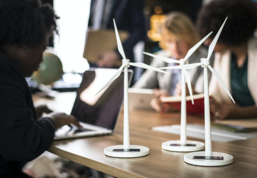 Analisi di clima e sostenibilità: il caso di un'azienda manifatturiera italiana